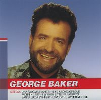 Cover George Baker - Hollands Glorie [2008]